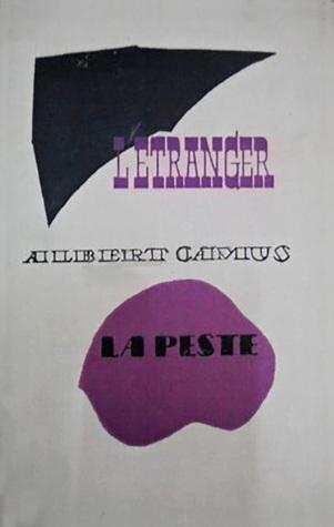 L'Étranger / La Peste