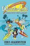 Beach Party Surf Monkey by Chris Grabenstein