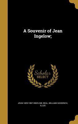 A Souvenir of Jean Ingelow;