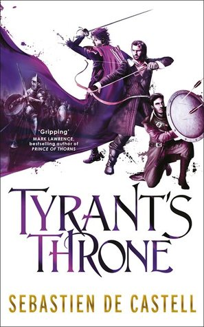 Image result for tyrant's throne