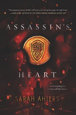 Assassin's Heart (Assassin's Heart, #1)