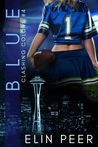 Blue (Clashing Colors #4)