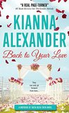 Back to Your Love (Brothers of Theta Delta Theta #1)