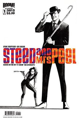 Steed and Mrs. Peel #1 (of 6)