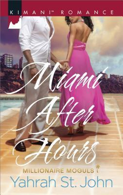 Miami After Hours by Yahrah St John
