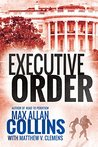 Executive Order (Reeder and Rogers #3)