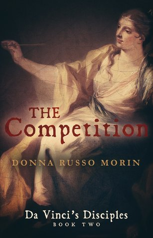 The Competition by Donna Russo Morin