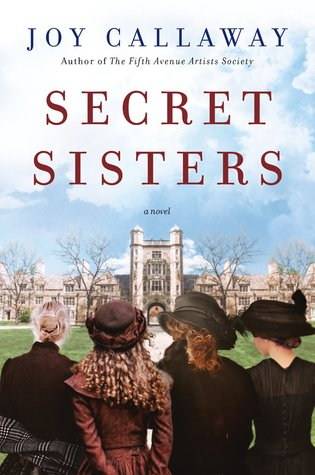 secret sisters joy callaway