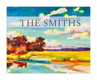 The Smiths: Lowcountry family of artists