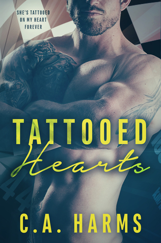 Tattooed Hearts