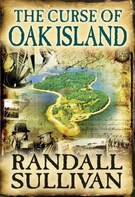 trip to oak island sweepstakes the curse of oak island by randall sullivan 9483