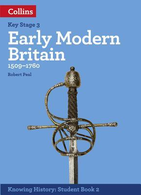 KS3 History Early Modern Britain (1509-1760)