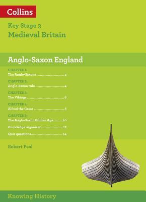 KS3 History Anglo-Saxon England