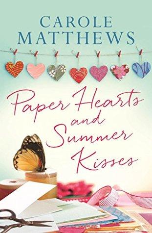 Paper Hearts and Summer Kisses EPUB