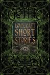 Lovecraft Short Stories by H.P. Lovecraft