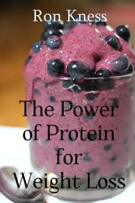 The Power of Protein for Weight Loss: Accelerate Weight Loss with Protein