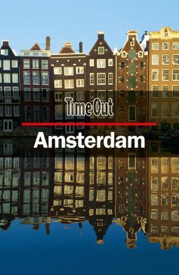 Time Out Amsterdam City Guide: Travel Guide