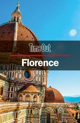 Time Out Florence City Guide: Travel Guide