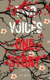 Two Voices, One Story by Elaine Rizzo