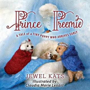Prince Preemie by Jewel Kats