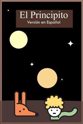 El principito: Versión en español