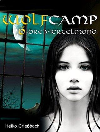 Wolfcamp : 6 Dreiviertelmond