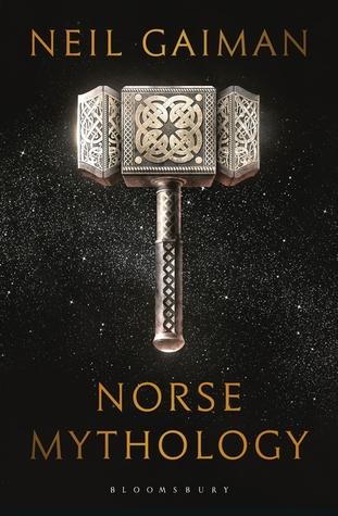 Gaiman: Norse Mythology