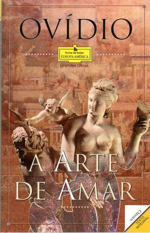 A Arte de Amar (livros de Bolso, #84)