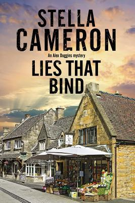 Lies That Bind (Alex Duggins Mystery #4)