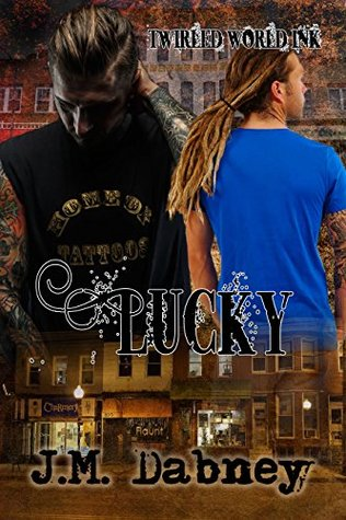 Lucky (Twirled World Ink #4)