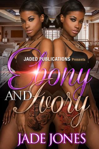 Ebony lesbian twins