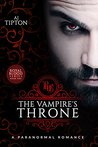 The Vampire's Throne by A.J. Tipton