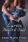Lyrics Heart & Soul