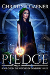 Pledge (Witches of Coventry House #1)