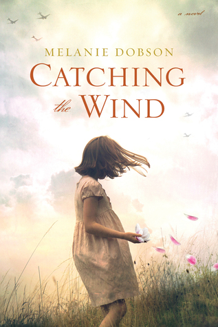 Image result for catching the wind melanie dobson