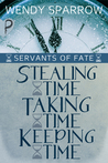 Servants of Fate Boxed Set by Wendy Sparrow