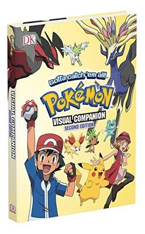 Pok�mon Visual Companion, Second Edition