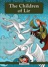 The Children of Lir by Ann Carroll