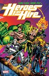 Luke Cage, Iron Fist, & The Heroes For Hire Vol. 1 (Heroes For Hire (1997-1999))