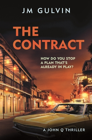 The Contract (John Q, #2)