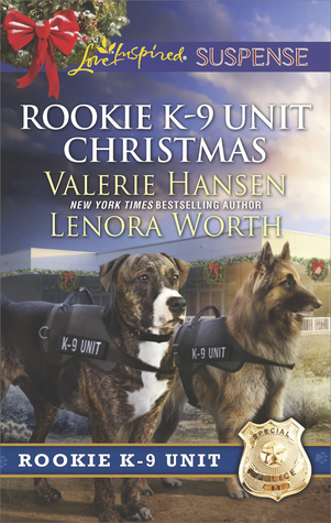 Rookie K-9 Unit Christmas/Surviving Christmas/Holiday High Alert
