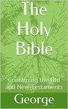 The Bible: Contai...