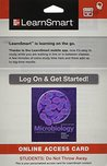 LearnSmart Access Card for Microbiology