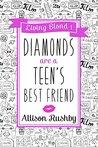 Diamonds are a Teen's Best Friend (Living Blond, #1)