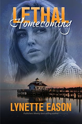 Lethal Homecoming (Tanner Hollow #1)