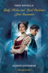 Lusus Naturae: A Lord Carlston Story (Lady Helen, #1.5)