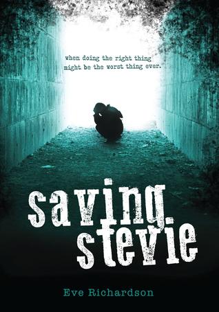 Saving Stevie