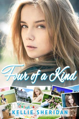 Four of a Kind (Four of a Kind, #1)