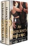 An Insurgents Wedding (Insurgents MC #9)