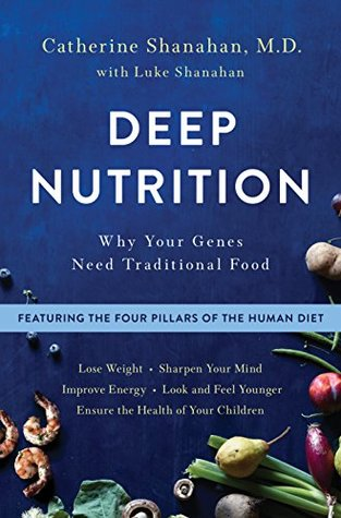Deep Nutrition: Why Your Genes Need Traditional Food EPUB